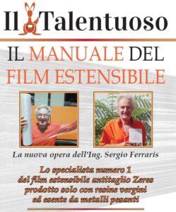 Il talentuoso: il manuale del film estensibile